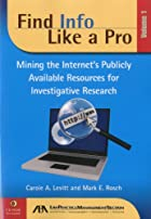 Mining the Internet's publicly…