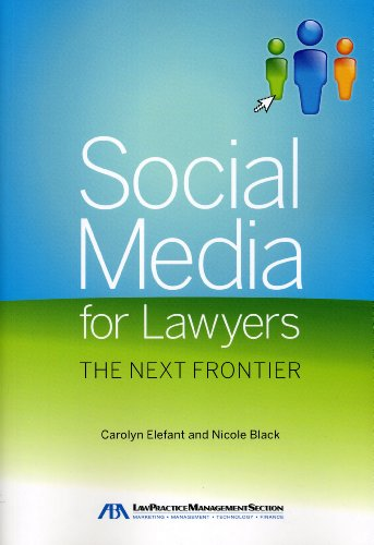 social-media-for-lawyers-the-next-frontier
