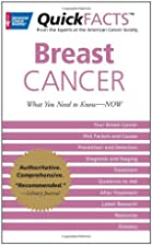 QuickFACTS Breast Cancer: What You Need to…