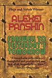 Panshin, Alexei: Farewell to Yesterday's Tomorrow