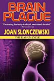 Slonczewski, Joan: Brain Plague - An Elysium Cycle Novel