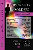 Personality Disorders: New Research by Jonas…