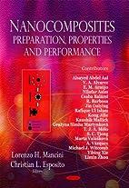 Nanocomposites: Preparation, Properties and…