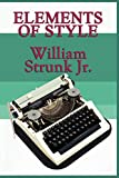 Strunk, William Jr.: Elements of Style