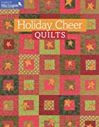 Holiday Cheer Quilts (Make It Martingale) by…