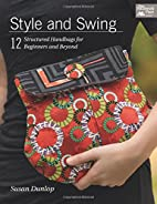 Style and Swing: 12 Structured Handbags for…
