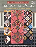 19th-Century Patchwork Divas' Treasury…