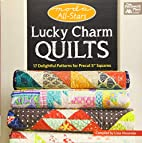 Moda All-Stars - Lucky Charm Quilts: 17…