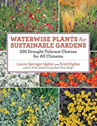 Waterwise Plants for Sustainable Gardens:…