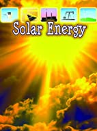 Solar Energy by David Armentrout