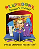 Donna Williams: Babbles Bizarre - A Playbook Readers Theater Story to read out-loud for two or more readers. Character roles are written at high, medium and low ... ... reader or share one copy per two readers.