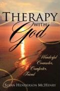 Therapy with God by Susan Henderson McHenry