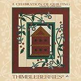 Lynette Jensen: Thimbleberries Quilting 2010 Wall Calendar