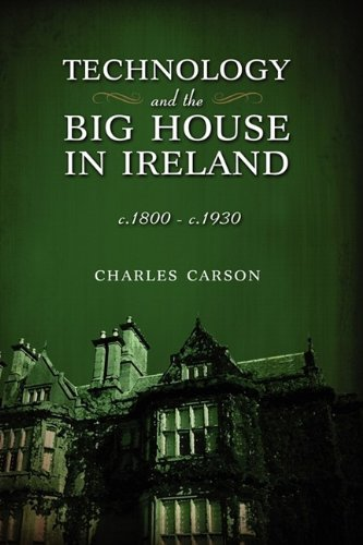 technology-and-the-big-house-in-ireland-c-1800-c1930