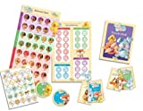 Hooked on Phonics: Hooked on Baby Learn to Sign Language Kit