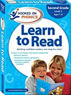 Hooked on Phonics Learn to Read Second Grade…