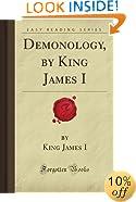 Demonology, by King James I (Forgotten Books)