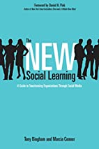The New Social Learning: A Guide to…