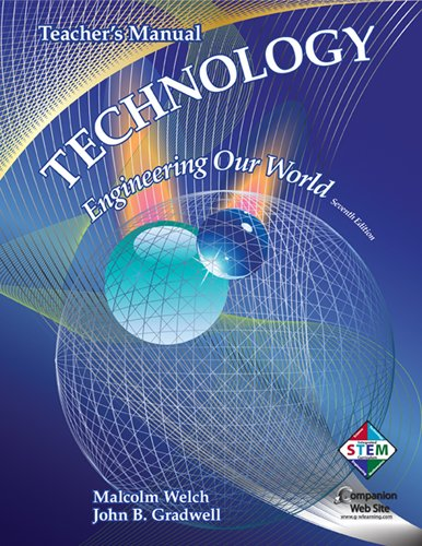 technology-engineering-our-world-teachers-manual