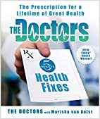 The Doctors 5-Minute Health Fixes: The…
