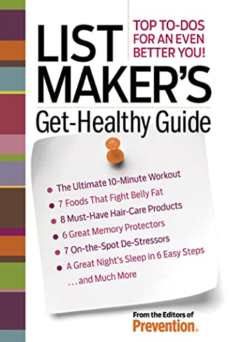 list-makers-get-healthy-guide-top-to-dos-for-an-even-better-you