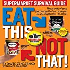 Eat This Not That! Supermarket Survival…