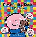 Kevin's big book of emotions by Liesbet…