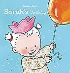 Sarah's Birthday by Pauline Oud