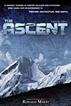 The Ascent: A Novel of Survival (Thriller…