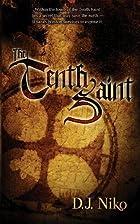 The Tenth Saint by D. J. Niko