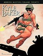 Modern Masters Volume 20: Kyle Baker by Eric…