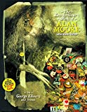 George Khoury: The Extraordinary Works Of Alan Moore: Indispensable Edition
