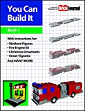 Joe Meno: You Can Build It Book 1