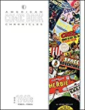 John Wells: American Comic Book Chronicles: 1960-64