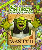 Look and Find: Shrek Forever After by Staff…