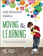 Early Elementary Children Moving and…