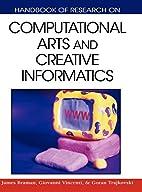 Handbook of Research on Computational Arts…