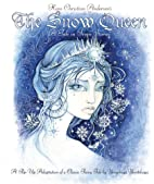 The Snow Queen: A Pop-Up Adaption of a…