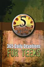 5 Minutes A Day 365 Daily Devotions For…
