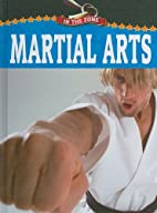 Martial Arts (In the Zone) by Blaine Wiseman