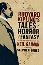 Rudyard Kipling's Tales of Horror and…