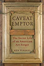 Caveat Emptor: The Secret Life of an…