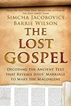 The Lost Gospel: Decoding the Ancient Text…