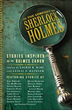In the Company of Sherlock Holmes: Stories…
