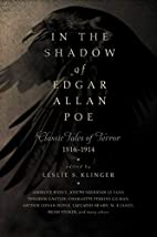 In the Shadow of Edgar Allan Poe: Classic…