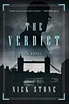 The Verdict: A Novel by Nick Stone