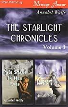 The Starlight Chronicles, Volume 1 [ Pale…