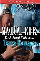Magical Riffs [Rock Hard Seduction 4] (Siren…