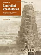 Introduction to Controlled Vocabularies:…