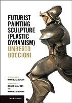 Futurist Painting Sculpture (Plastic…